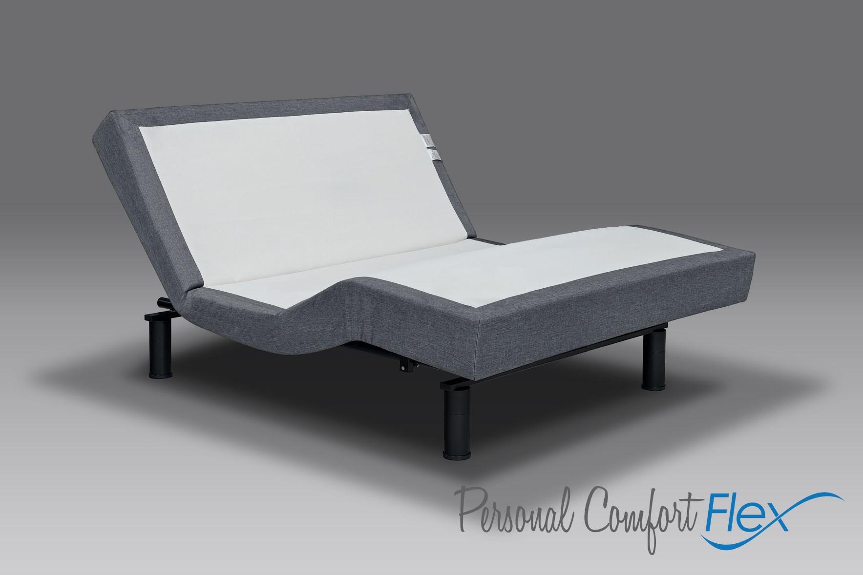 deluxe adjustable bed flex base 5. Black Bedroom Furniture Sets. Home Design Ideas