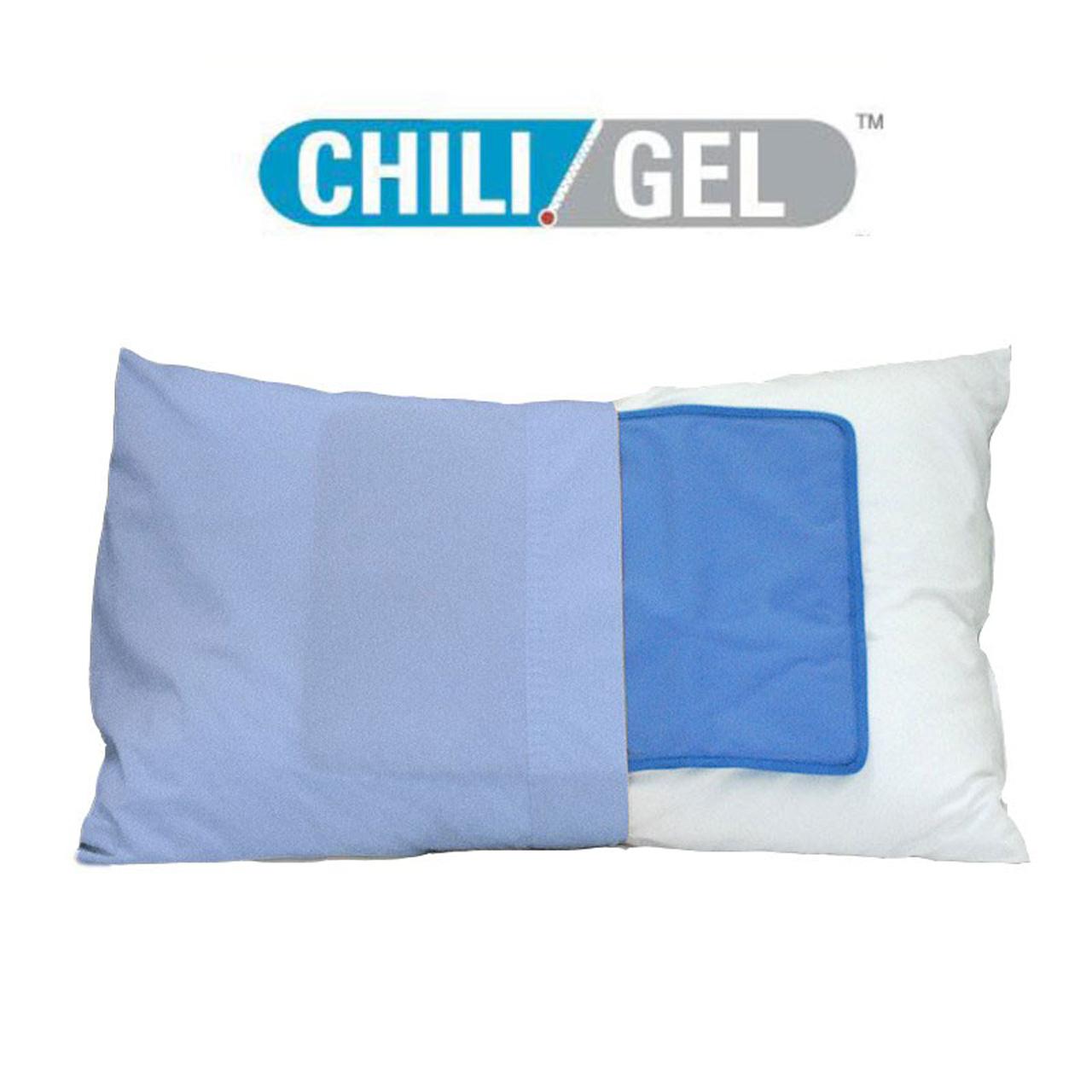 gel cool pillow