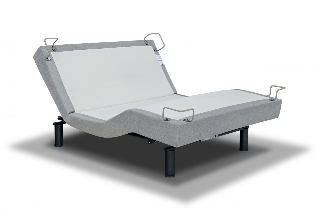 Adjustable Bed Base Full : Reverie d adjustable bed deluxe base