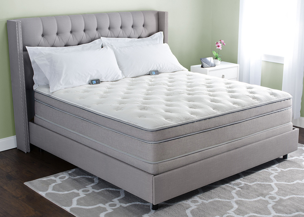 13 personal comfort a8 bed vs number bed i8 twin xl ebay for Sleep by number mattress