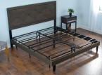 Foldable Bed Base