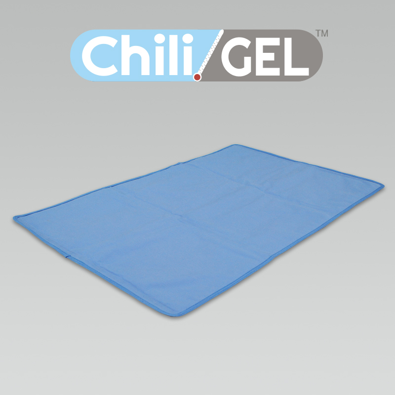 Chili Gel Personal fort Bed