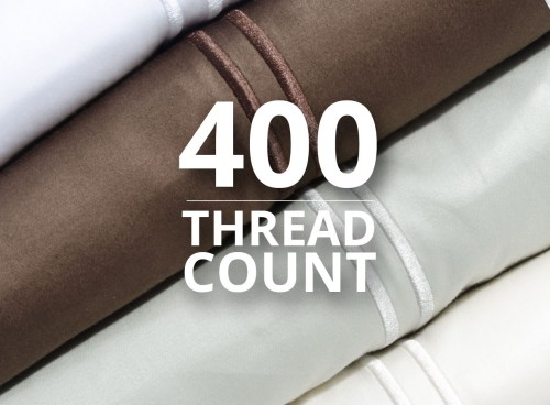 400 TC Egyptian Cotton Sheet Set