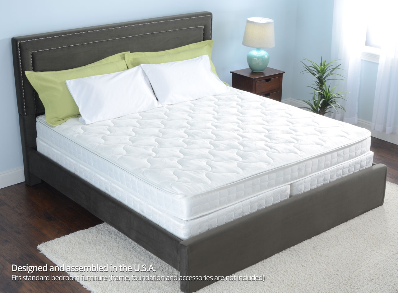 Sleep number c2 bed vs personal comfort a2 save 370 for Sleep by number mattress