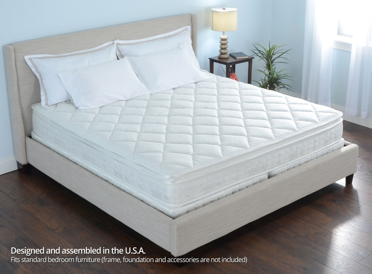 11 personal comfort a5 bed vs sleep number p5 bed king for Sleep by number mattress