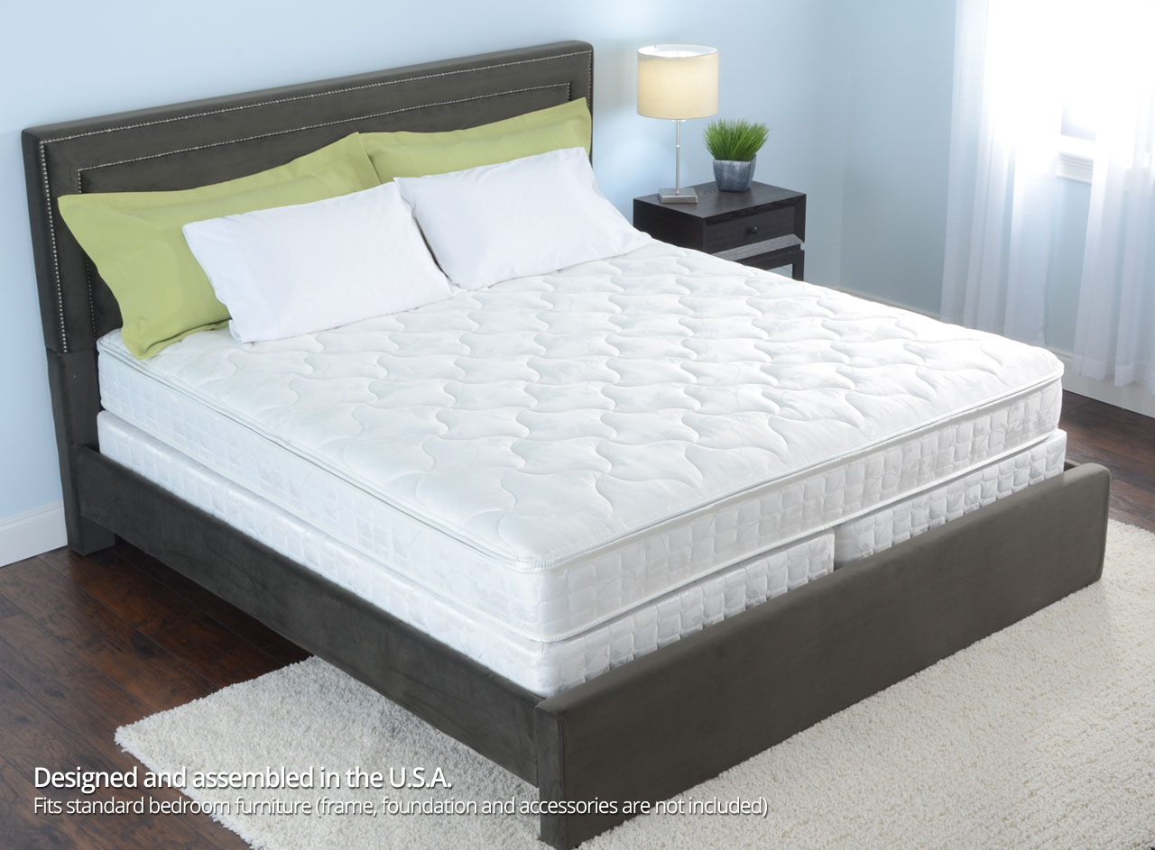 10 personal comfort a4 bed vs sleep number bed cse for Sleep by number mattress