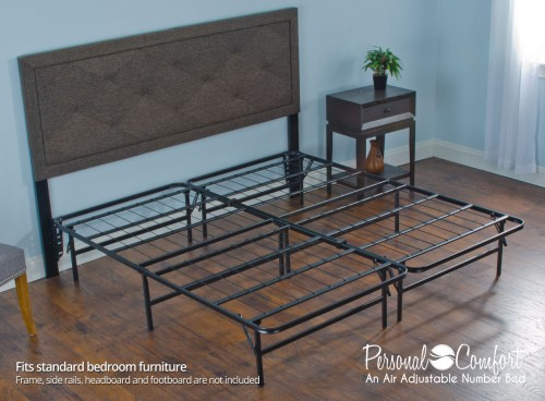 Foldable Bed Base and Brackets