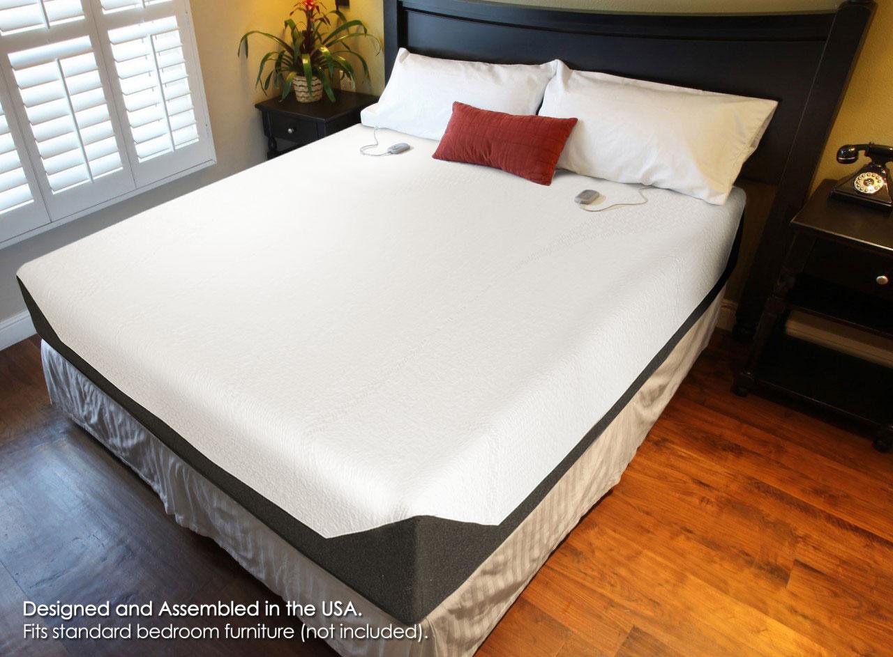 Sleep Number M9 Bed 174 Memory Foam Mattress Vs The Personal