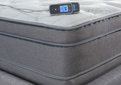 a6 number bed mattress cover
