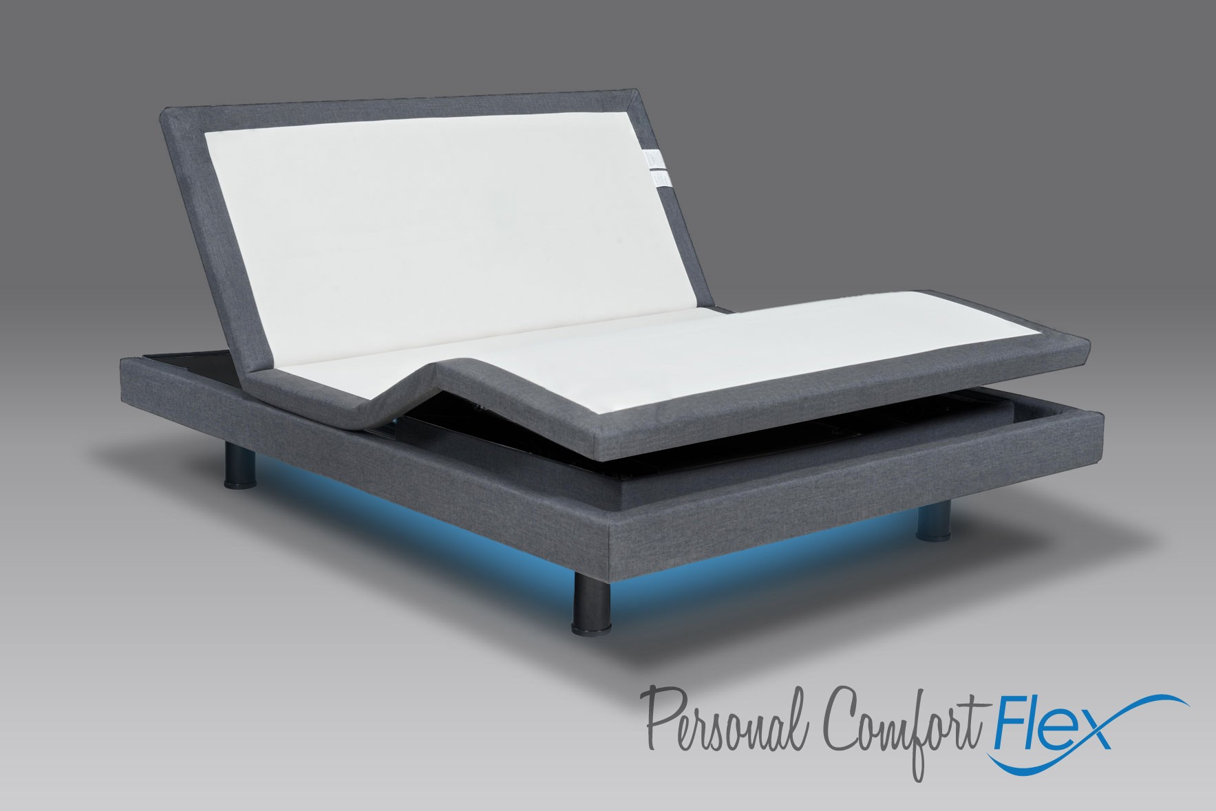 Premiere Designer Adjustable Bed Flex Base 7