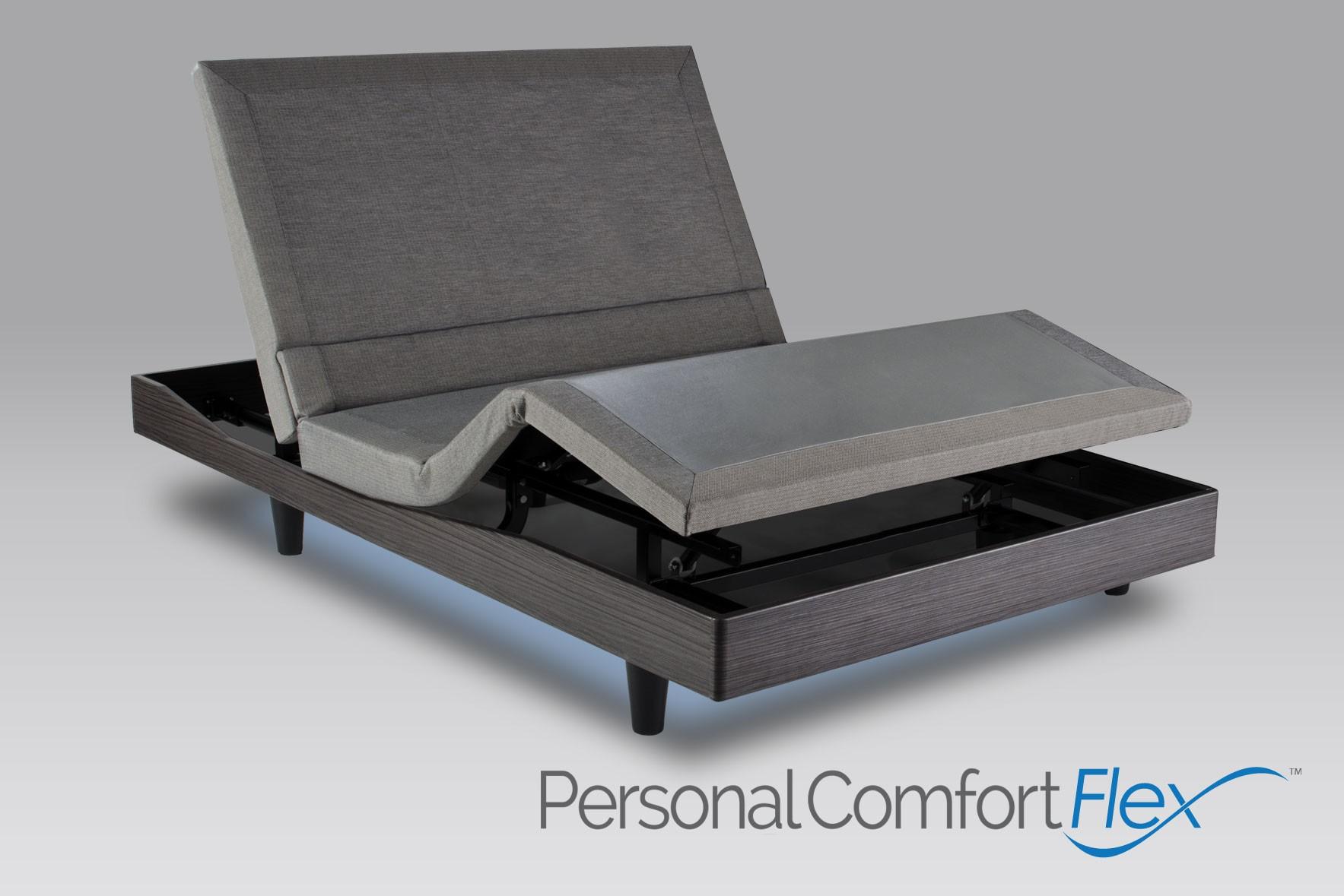 Ultimate Adjustable Bed Flex Base 9