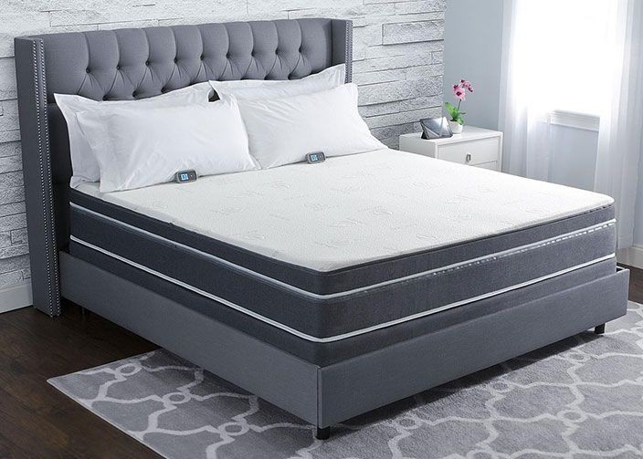 Sleep Number Mattress Reviews >> H12 Smart Bed Save Up To 50 Vs Sleep Number 360 I7 Smart Bed