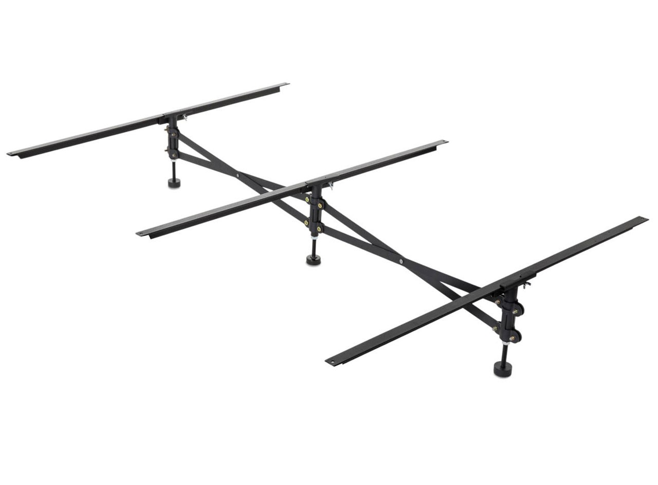 Adjustable Center Support System - Metal Frames - Bed Bases