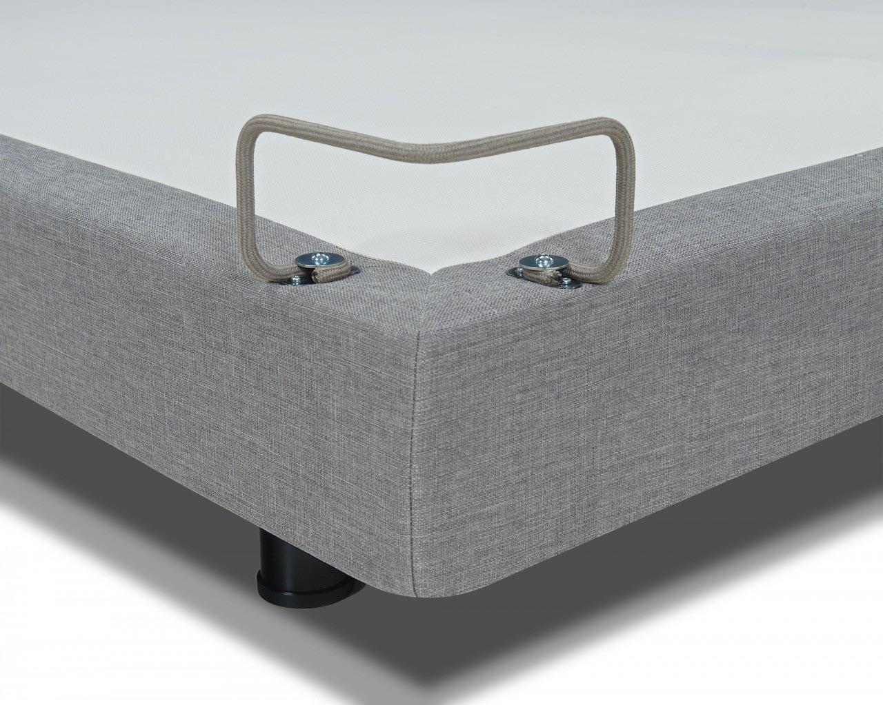 Corner Retainer Bars For Reverie Adjustable Bed Base