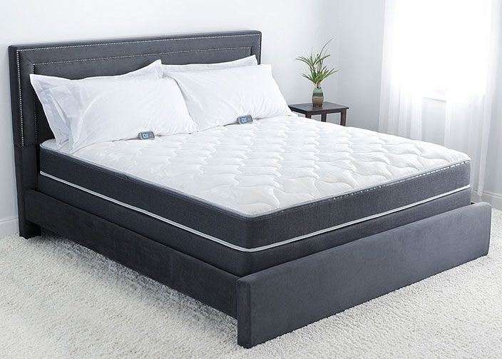 Sleep Number Mattress Reviews >> Personal Comfort A4 Number Bed V Sleep Number 360 C4 Bed