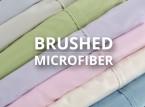 Brushed Microfiber Sheet Set