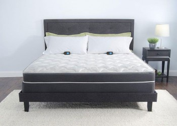 Personal Comfort A2 Number Bed Vs Sleep Number 360 C2 Bed