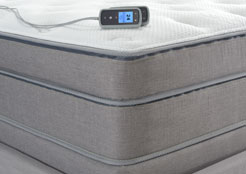 a10 number bed mattress cover