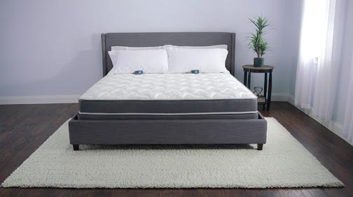 number bed comfort exchange