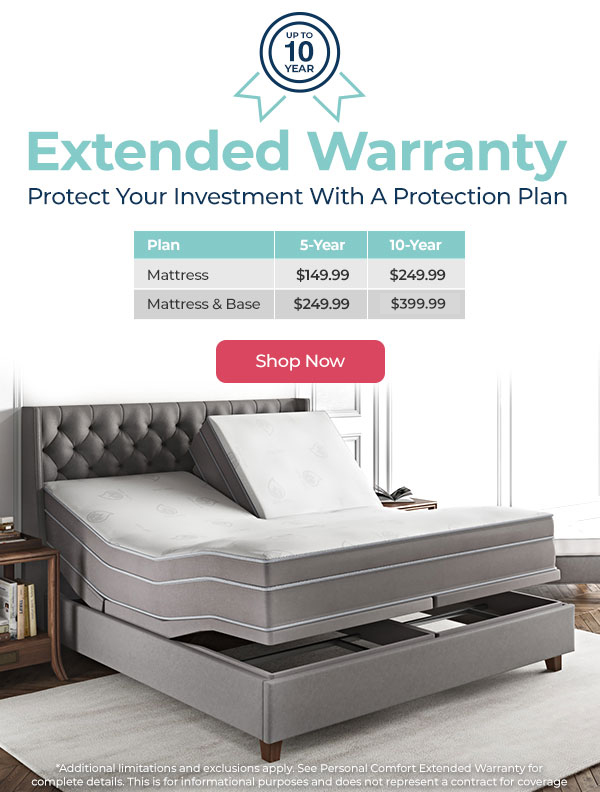 Sleep Number Bed v Personal Comfort | 50% Off Memorial Day ...