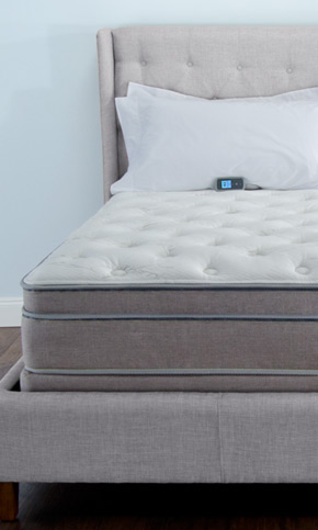 Save 60% over Sleep Number compared to Personal Comfort Bed